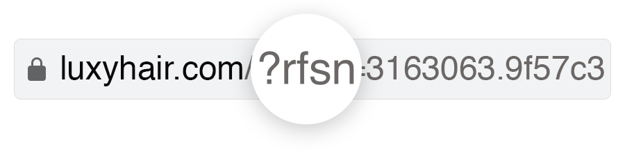 contoh affiliate link
