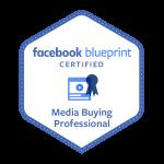 fb media buying certified