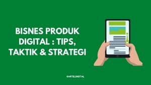 bisnes produk digital