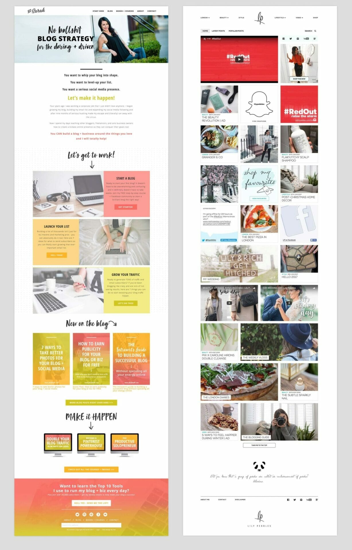 contoh homepage blog moden 1 scaled