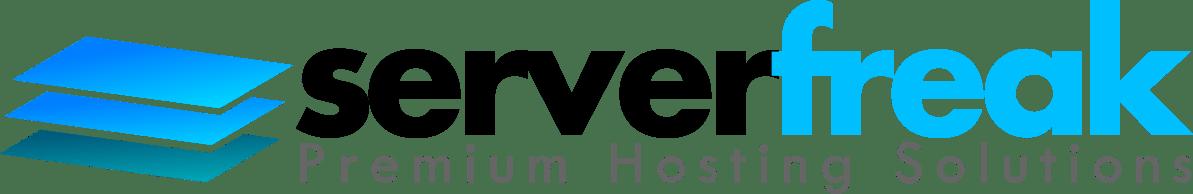 serverfreak logo