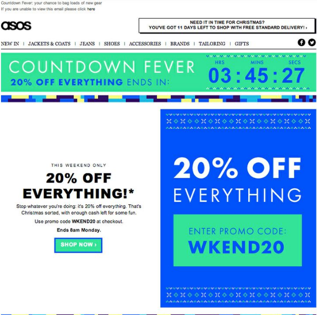 Boost ecommerce sales with urgency tactics 3 Sales