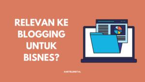 blogging untuk bisnes featured picture